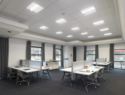 Office LED Installations